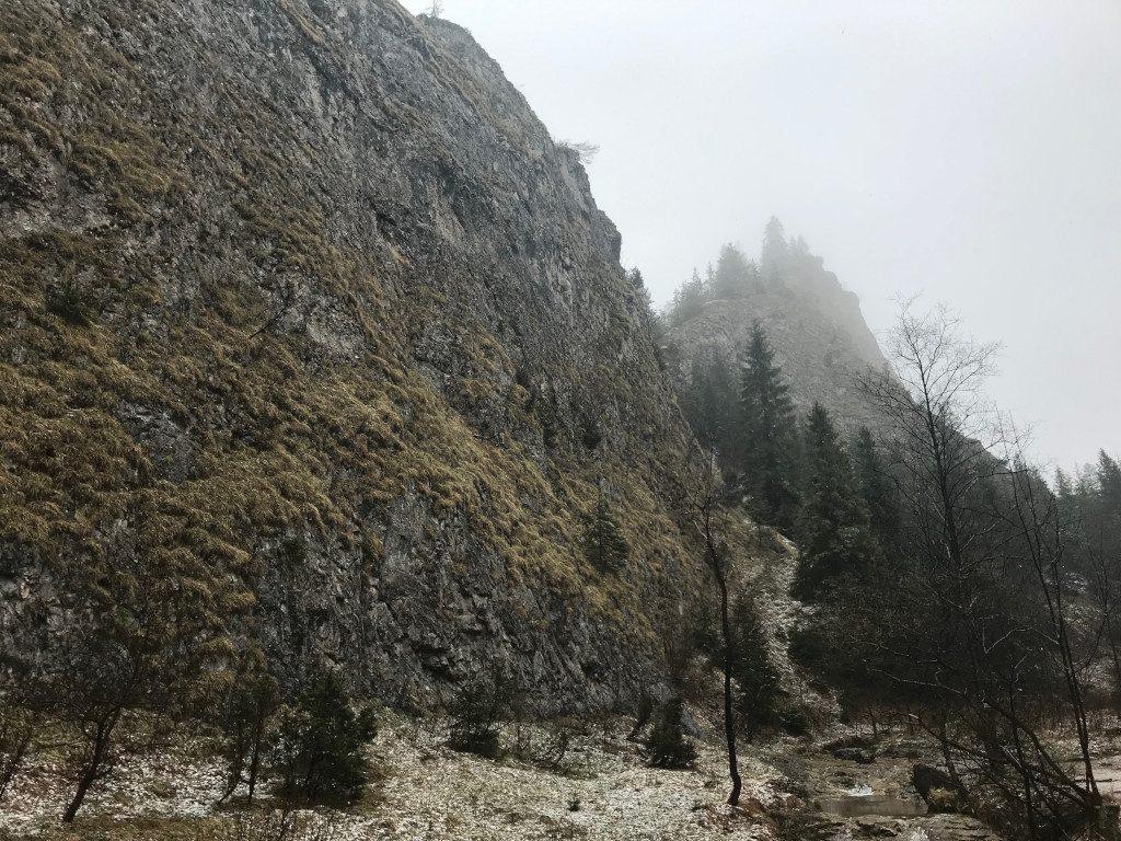 Gorge Homloe - Szczawnica, Poland